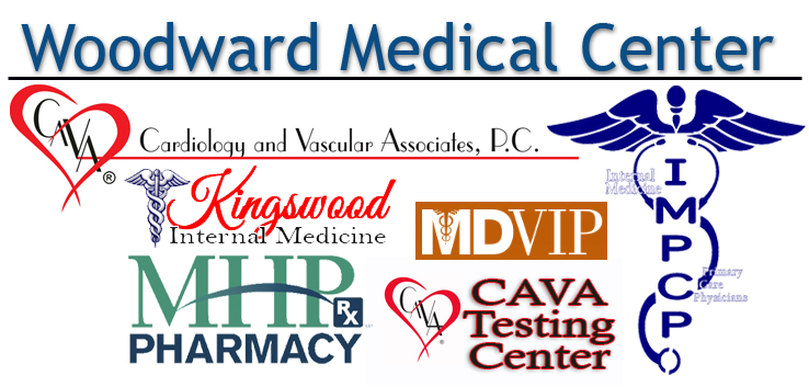 Woodward Medical Center